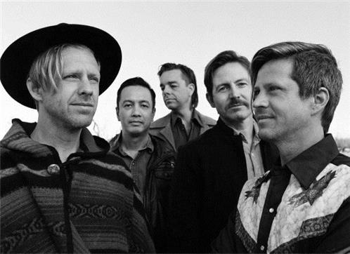 Switchfoot on Baeble Music