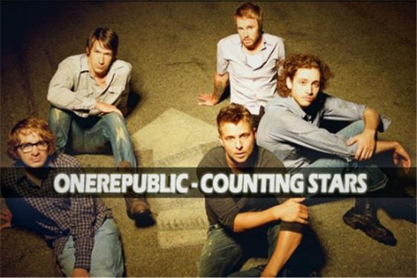 Music Video  OneRepublic  Counting Stars
