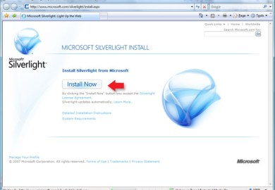Do I Need Microsoft Silverlight