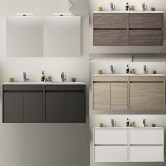 Check out some similar items below! Double Sink Bathroom Cabinets Many Sizes