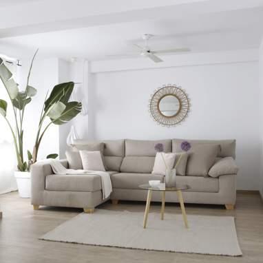sofas usados para venda em portugal fabric corner sofa uk moveis de madeira natural e decoracao banak importa shambala