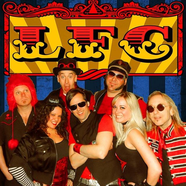 Libido Funk Circus  Band in Warrenville IL  BandMixcom