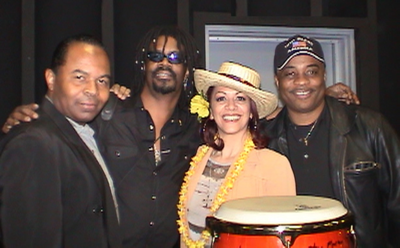 Earth Wind And Fire Love