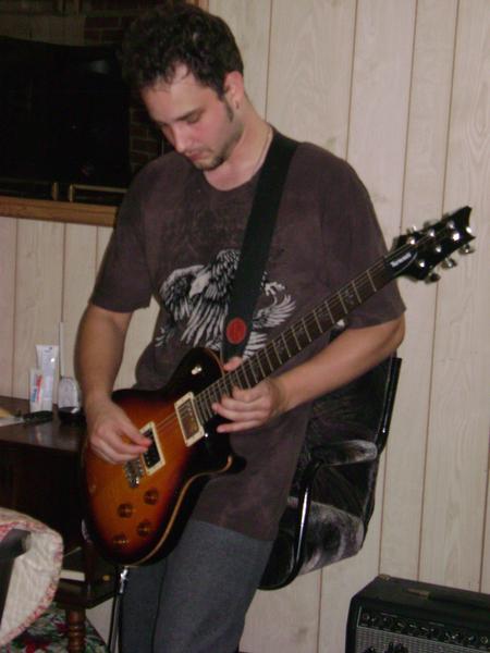 mlgraham_110  Musician in Latta SC  BandMixcom