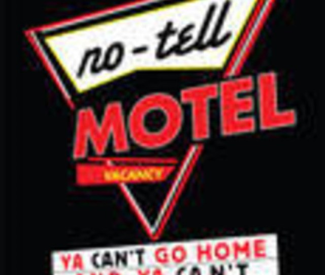 No Tell Motel Band In Woodbine