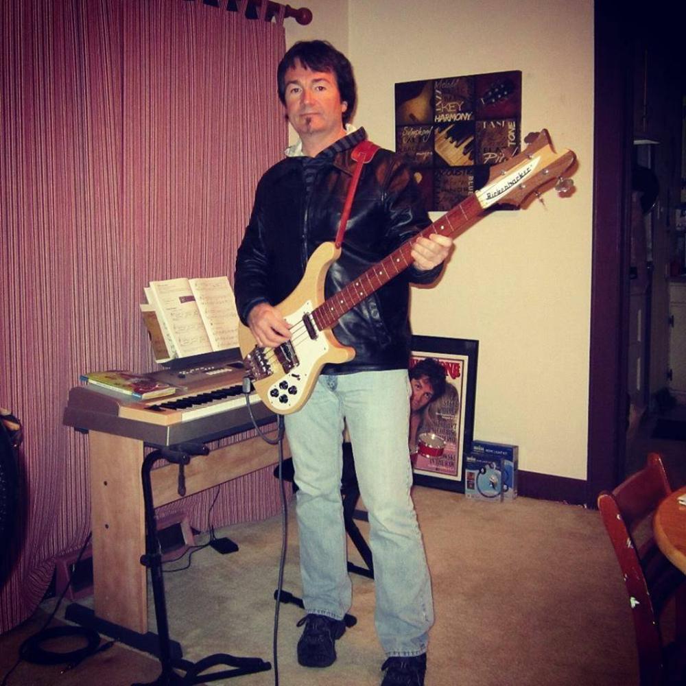 JPMac  Musician in Greenwood IN  BandMixcom