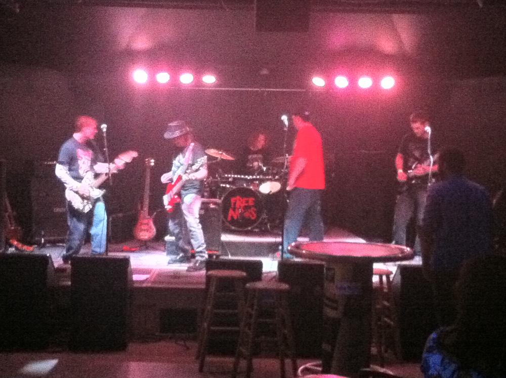 EXIT  Band in Baltimore MD  BandMixcom
