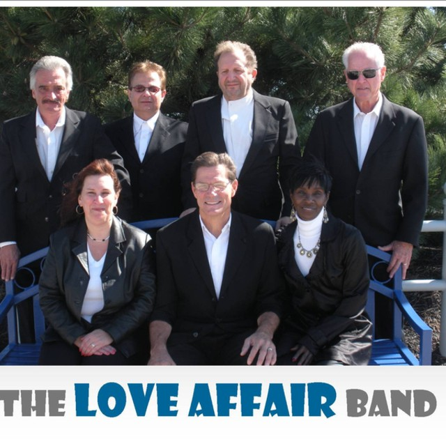 Love Affair Band  Band in Cape May Court House NJ