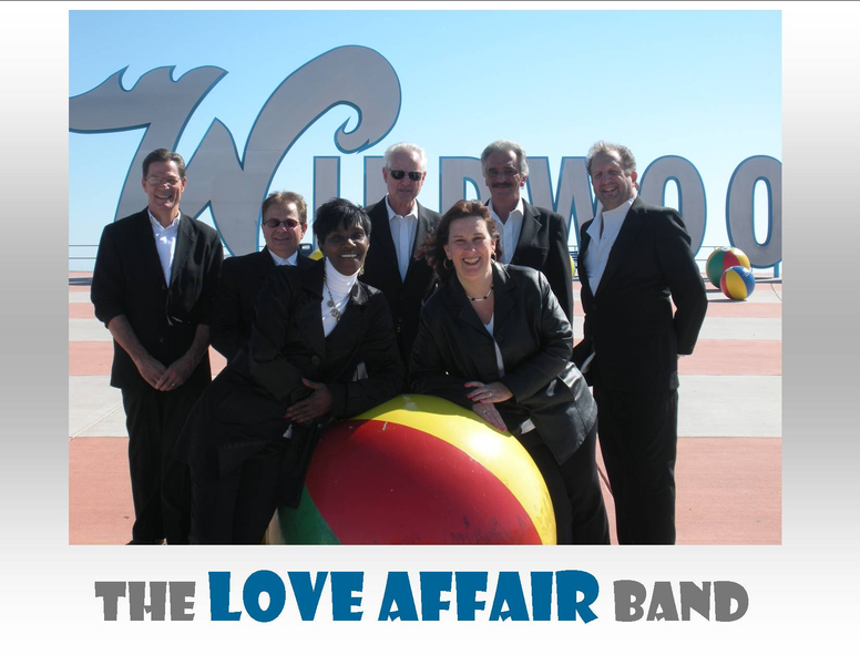 Love Affair Band  Band in Cape May Court House NJ  BandMixcom