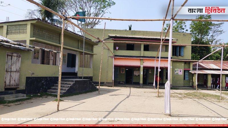 শহীদ নায়েক আব্দুল জব্বার মাধ্যমিক বিদ্যালয়