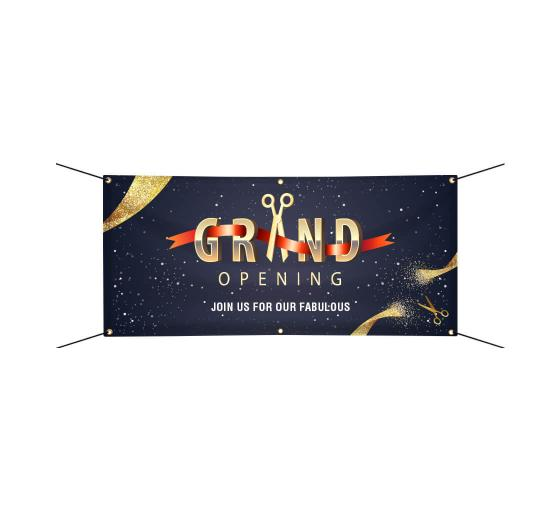 custom business banners grand