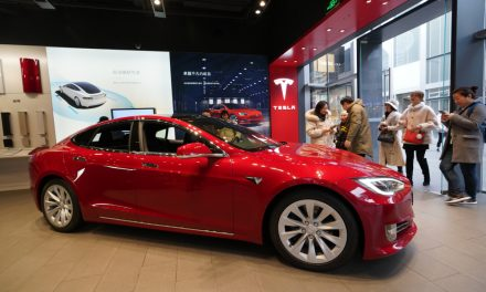 Teslas Road Map To Becoming A 4000 Stock