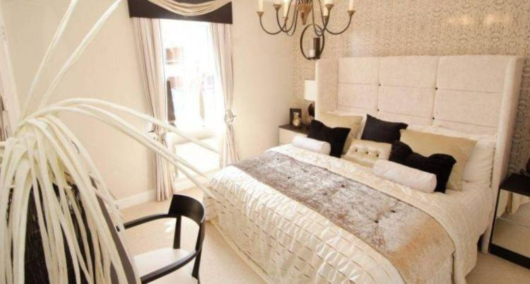 White And Beige Bedroom Ideas Ideas Photo Gallery Barb Homes