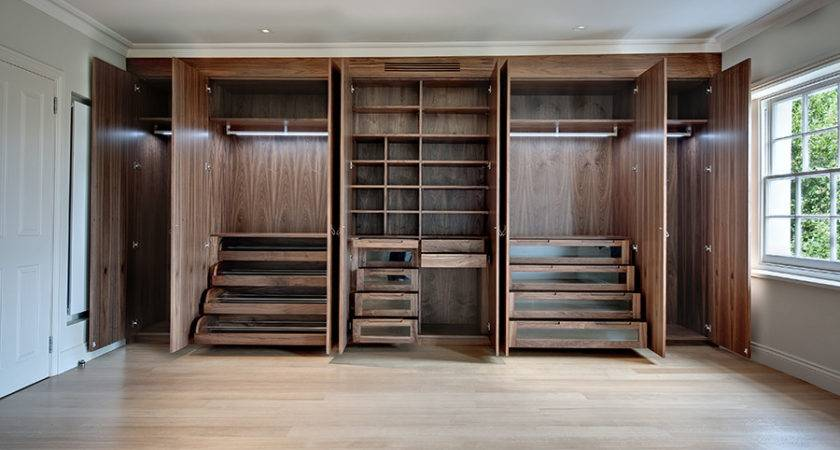 Pictures Of Built In Wardrobes Inspiration Barb Homes