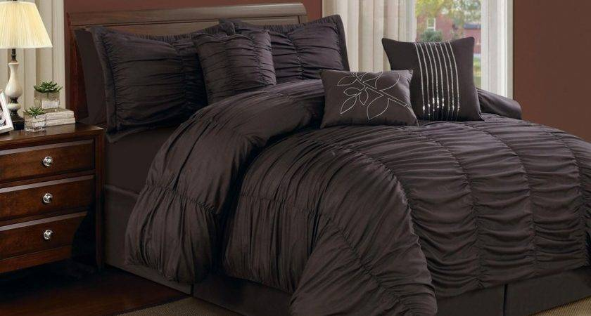27 best photo of black brown bed ideas