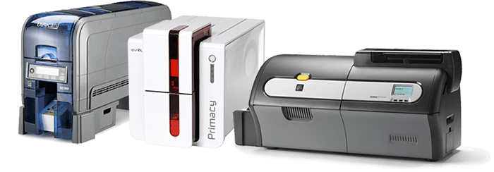 Image result for Card Printer