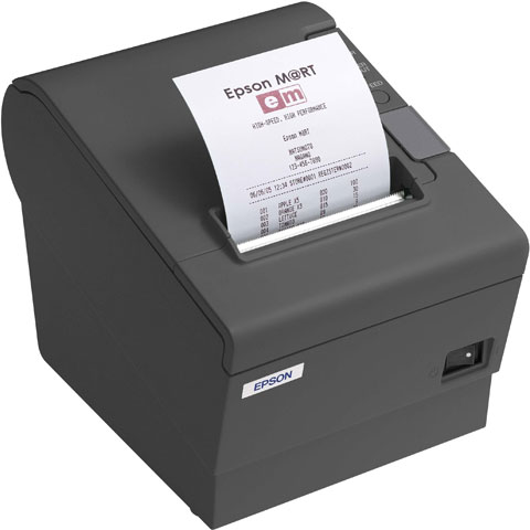 Epson TMT88IV Printer  Best Price Available Online