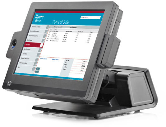 HP C6Y95UTABA Point of Sale System  Best Price Available