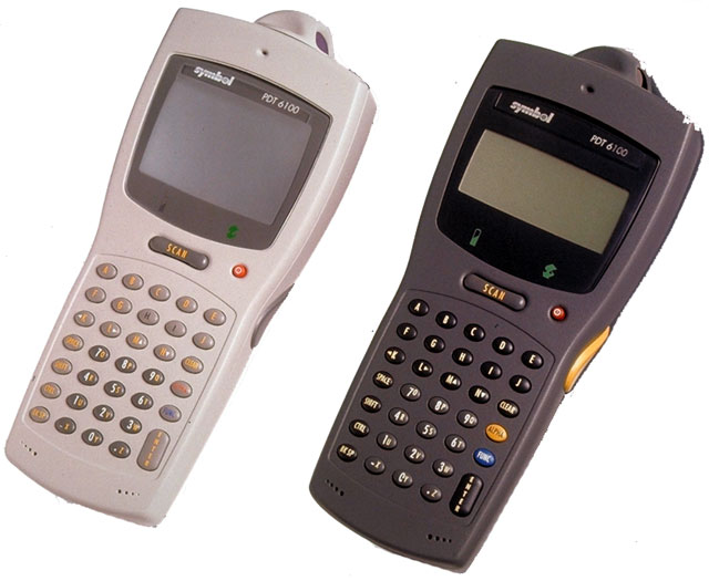 Symbol PDT 6100 Mobile Computer  Best Price Available