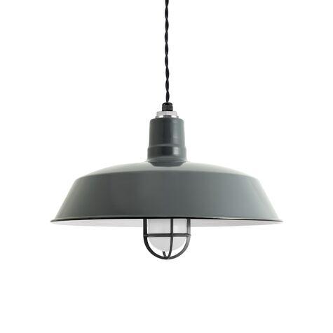 the original warehouse pendant light