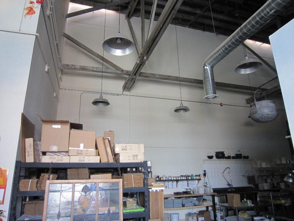 american made warehouse lighting lends