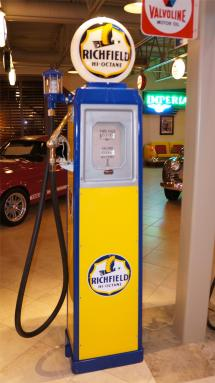 Jpm Entertainment Gas Pumps Stations - Year of Clean Water