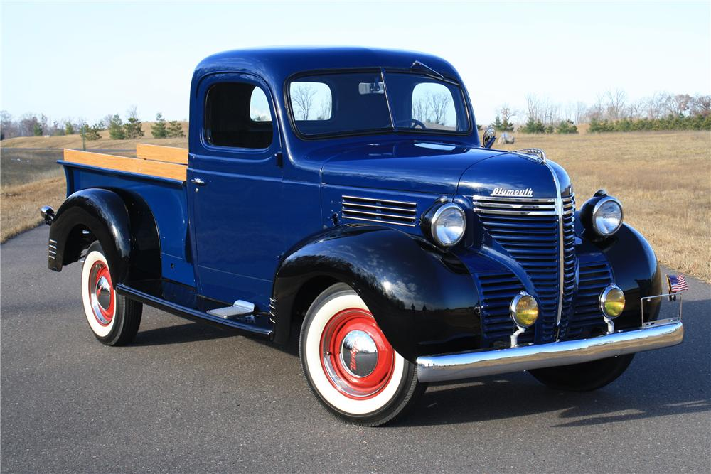 Electrical Wiring Diagram For 1940 Chevrolet Truck