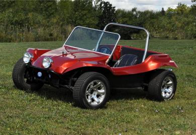 Fiberglass Dune Buggies For Sale