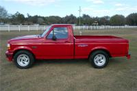 1994 FORD F-150 LIGHTNING PICKUP - 151729