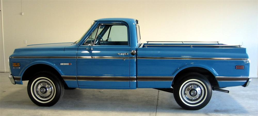 Biggest Pickup Truck Ever Made