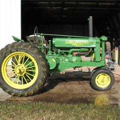 John Deere G Tractor For Sale 3 Phase 5 Pin Plug Wiring Diagram Australia 1938 Side Profile 93468