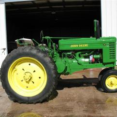 John Deere G Tractor For Sale Sony Cdx Gt170 Wiring Diagram 1951 Side Profile 93469