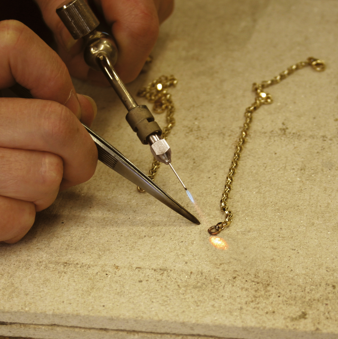 Solder You Do Jewelry How Wire
