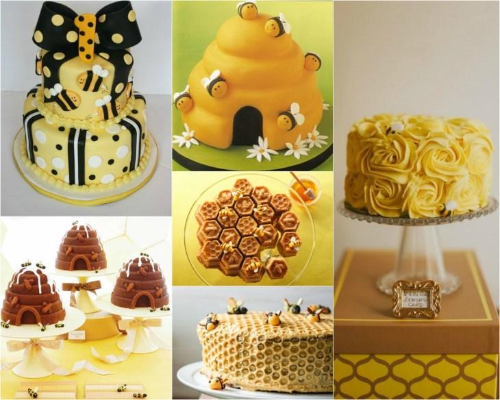 Buzzworthy Cakes
