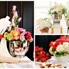 Kitchen Themed Bridal Shower Outdoor Kitchens Our Favorite Ingredients For A