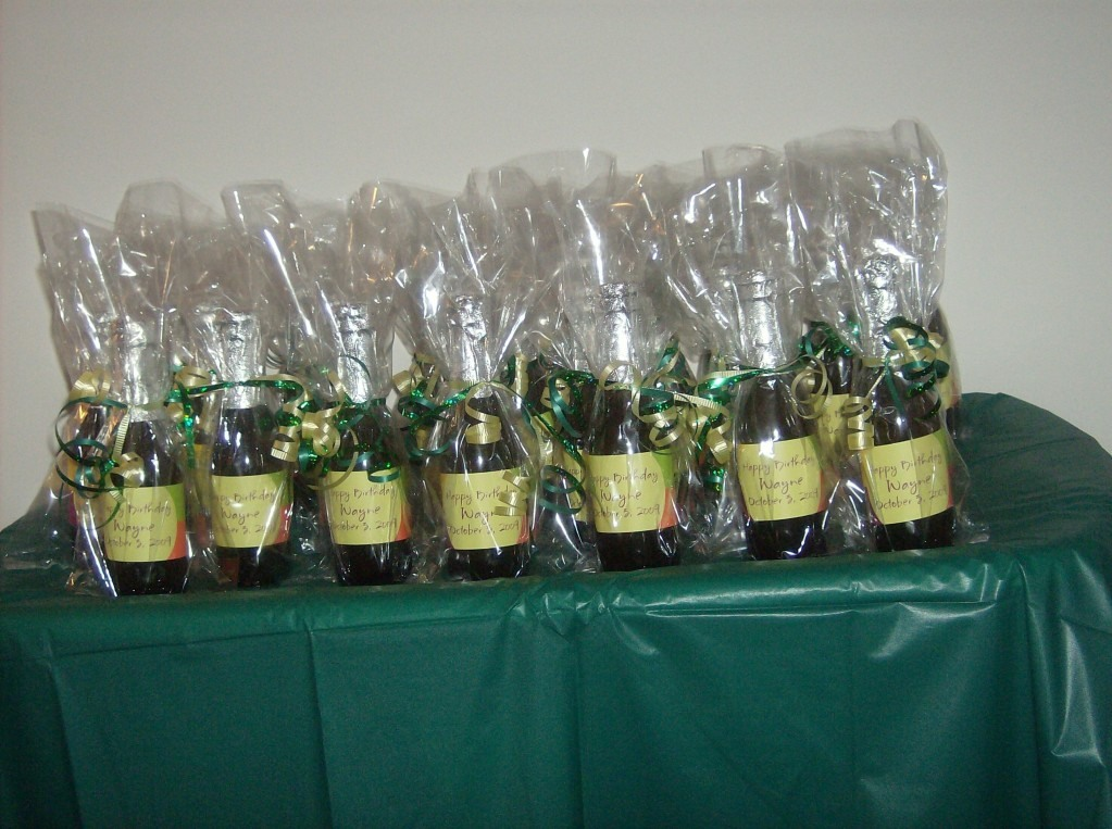 Affordable Wedding Party Favors