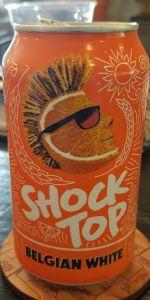 shock top belgian white
