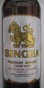 Singha Boon Rawd Brewery Co., Ltd BeerAdvocate
