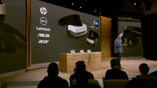 Microsoft Has A Good News About Virtual Reality By Year 2017
