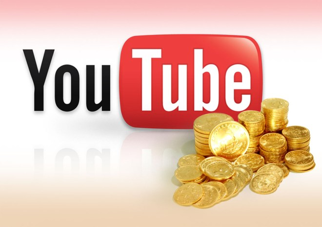 How To Make Money On YouTube With It's New Feature1