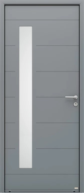 Albe Portes Dentre Aluminium BelM