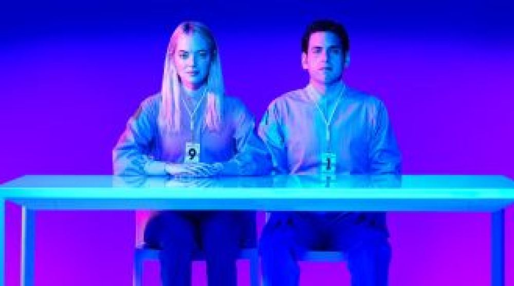Best Netflix Miniseries - Maniac