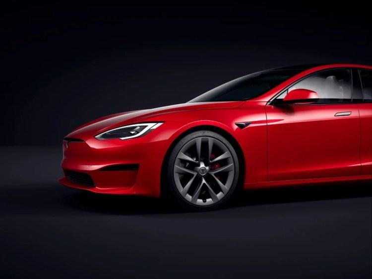Tesla Motors, Inc. (NASDAQ:TSLA) - Tesla Earnings Report ...