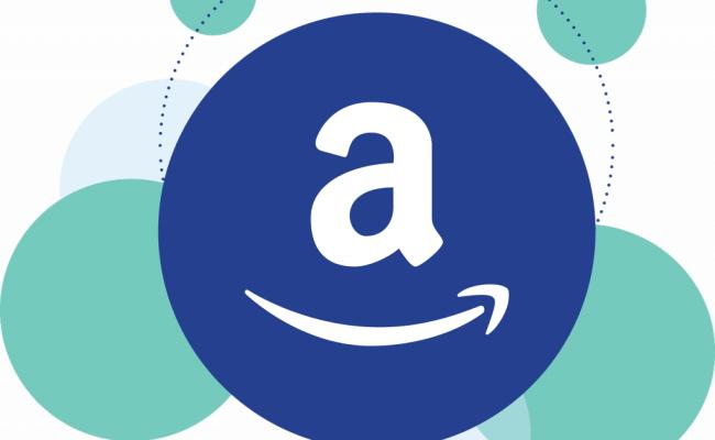 Amazon Inc Nasdaq Amzn Today S Pickup Your