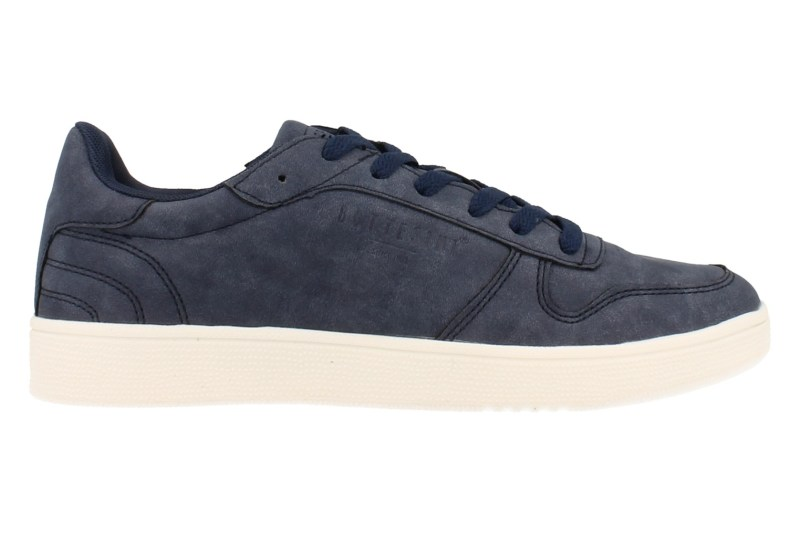 Bottesini Sneaker Laag Heren - Blauw