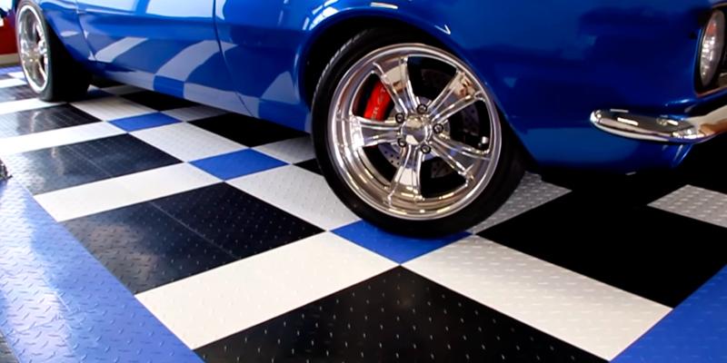5 best garage floor tiles reviews of