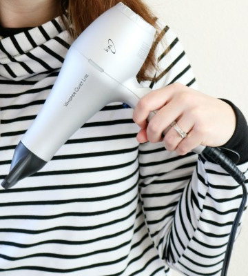 5 Best Ionic Hair Dryers Reviews Of 2018