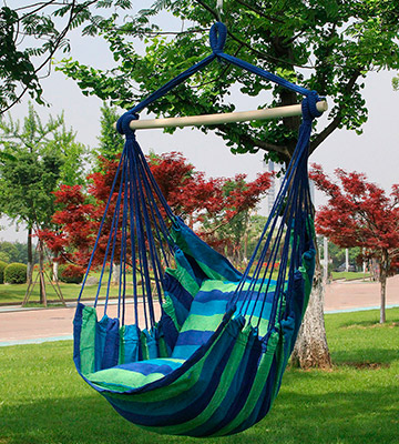 hammock chair reviews outdoor chairs ikea 5 best of 2019 bestadvisor com review sorbus hanging rope swing