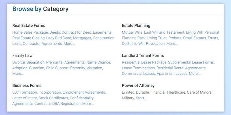 5 Best Lease Agreement Forms Reviews of 2018 - BestAdvisor.com