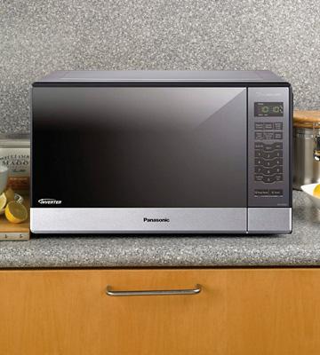 5 best panasonic microwaves reviews of